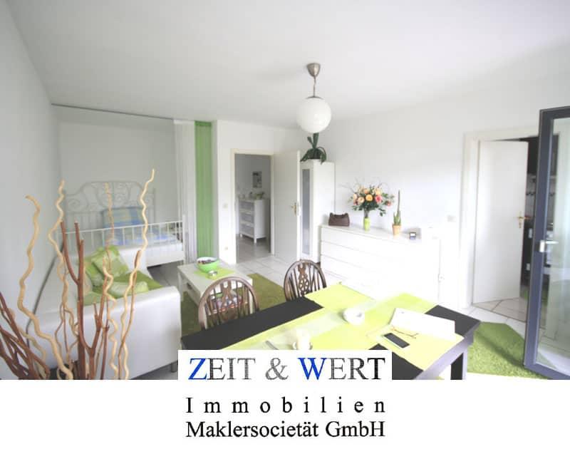 Eigentumswohnung Erftstadt