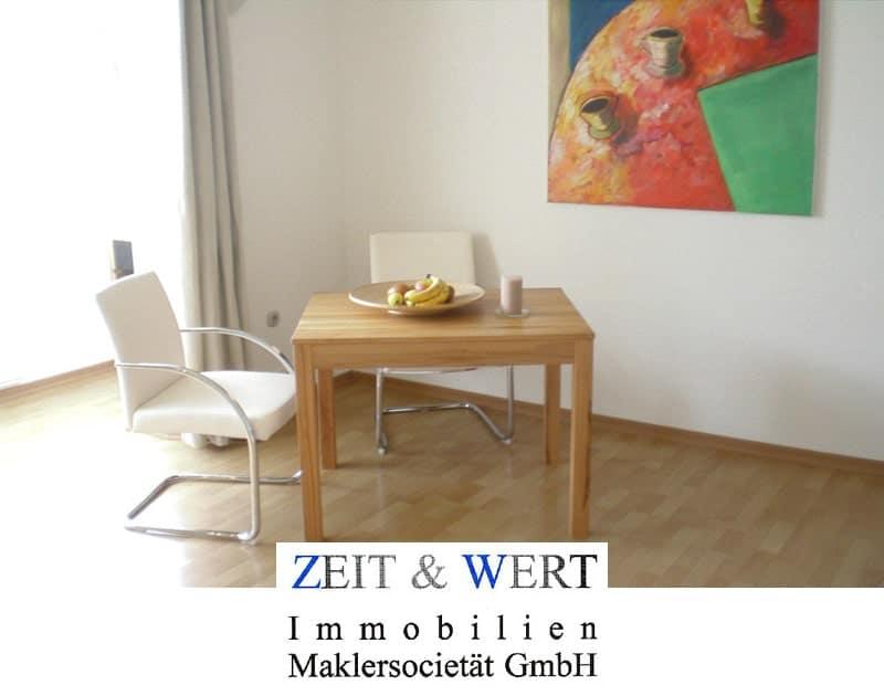 Eigentumswohnung in Düsseldorf