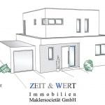 Erftstadt-Gymnich! Baugrundstück in gesuchter und bevorzugter Ruhigwohnlage!