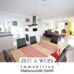 Erftstadt-Erp! Großzügiges, neuwertiges Eigenheim mit üppigem Südgarten und Kachelofen!