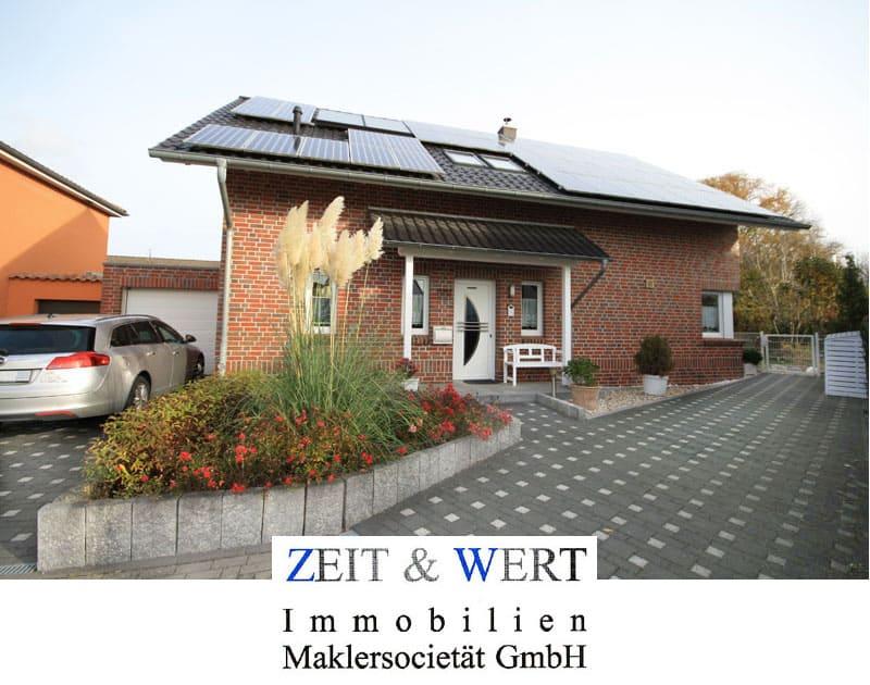 Freistehendes Einfamilienhaus in Pulheim-Sinthern