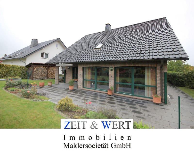 Freistehendes EFH in Dahlem Eifel
