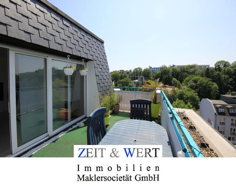 ETW in Bergisch Gladbach