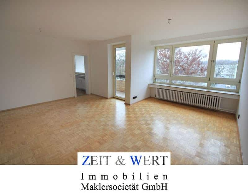 Eigentumswohnung in Köln Heimersdorf