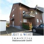 Brühl -Badorf! Haus im Haus! 135 m² große Garten-Maisonette über zwei Ebenen!