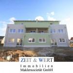 Weilerswist-Süd! Neubau-Erstbezug! Lichtdurchflutete schicke 2-Zimmer-Dachgeschosswohnung! Sonnenterrasse!