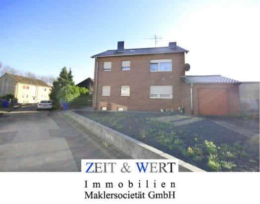 Einfamilienhaus in Kierdorf