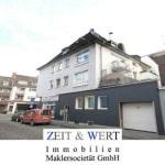 Köln-Neumarkt! Wohn-/Geschäftshaus! in 1a-Lage! Garage! (NK 3398)