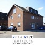 Erftstadt-Gymnich! Bildschöne 3-Zimmer-Wohnung mit großem Balkon!