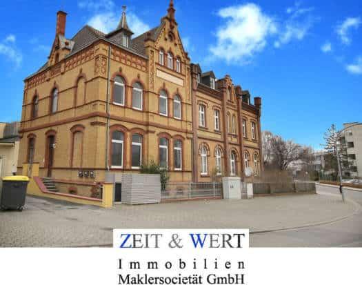 Altbau Eigentumswohnung in Hürth