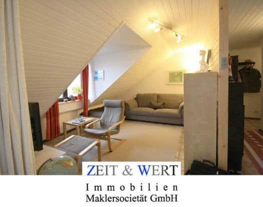 Eigentumswohnung in Erftstadt Niederberg