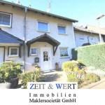 Köln-Meschenich! Schickes junges 5-Zimmer-Haus mit herrlichem Westgarten und Garage!