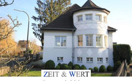 Freistehendes Einfamilienhaus in Erftstadt Liblar