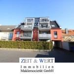 Lechenich! Wie neu! Schicke, toppmoderne und barrierefreie 3-Zimmer-Terrassenwohnung!
