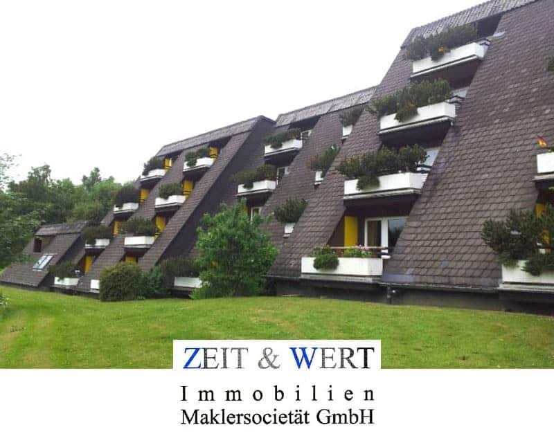 Eigentumswohnung in Olsberg