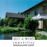 Bad Münstereifel! Freistehendes Ein-/Dreifamilienhaus! Drei vollwertige Eigentumswohnungen unter einem Dach!