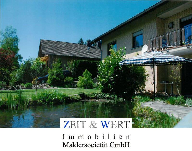 Freistehendes Einfamilienhaus in Bad Münstereifel Odesheim