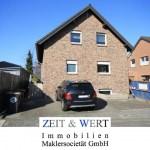 Lechenich-Nähe! Großzügige 2-Zimmer Eigentumswohnung mit Loggia im Zweifamilienhaus!