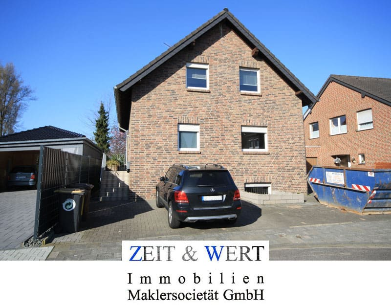 Eigentumswohnung in Nörvenich Pingsheim zum Verkauf