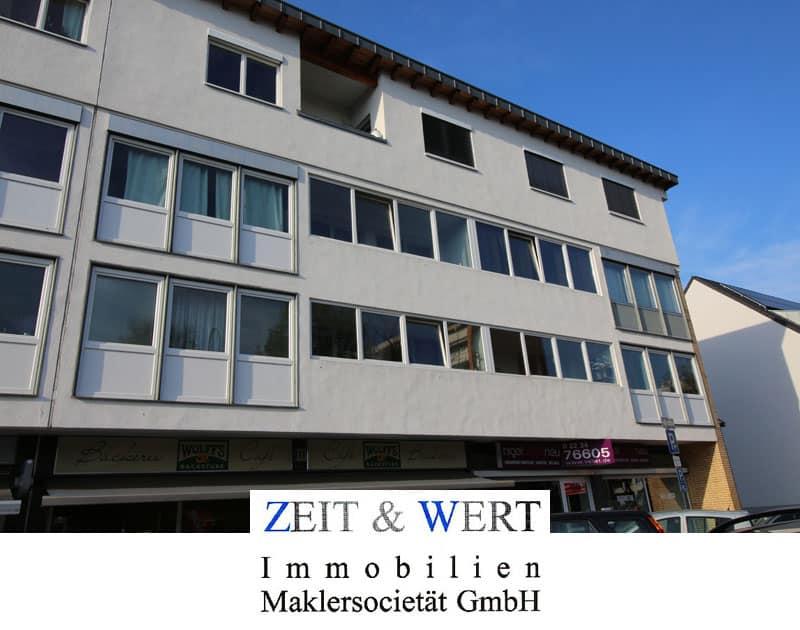 Eigentumswohnung in Köln Weiden