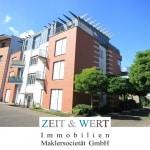Erftstadt-Lechenich! Kapitalanleger! Vermietete 3-Zimmer-Eigentumswohnung mit 2 Dachterrassen! Eigener Stellplatz!