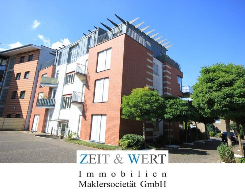 Eigentumswohnung Kapitalanlage in Erftstadt Lechenich
