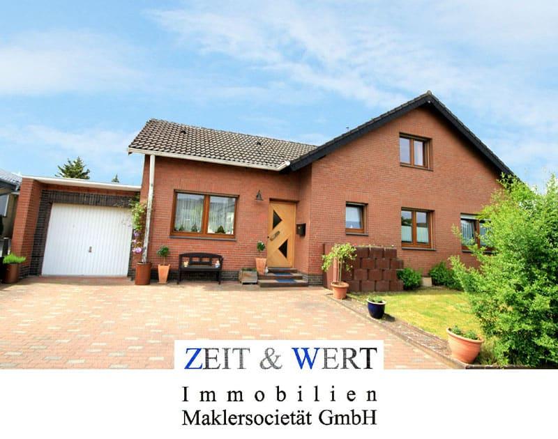 Doppelhaushälfte in Erftstadt Bliesheim