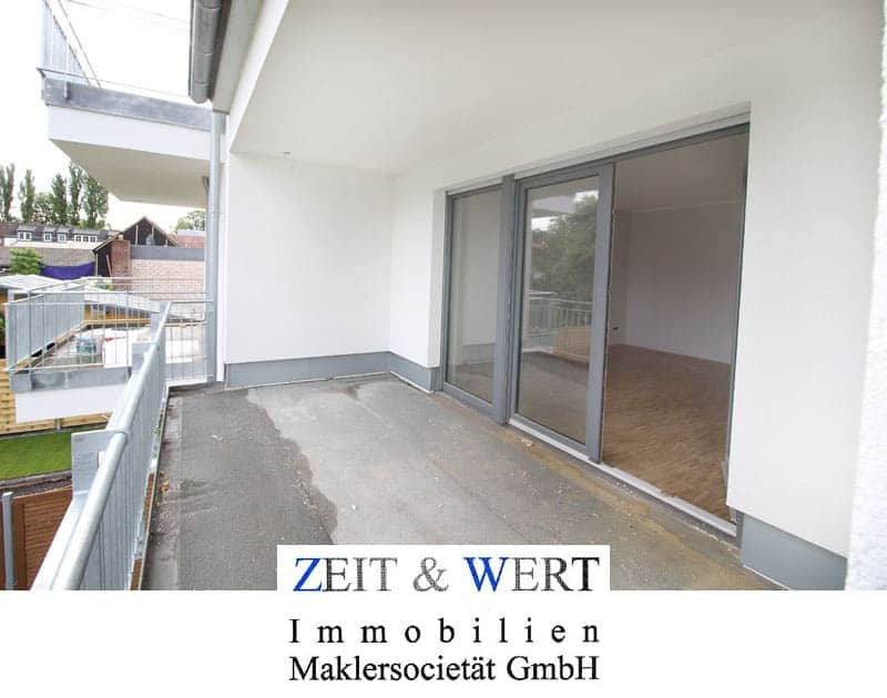 Neubau Erstbezug Mietwohnung in Erftstadt Lechenich