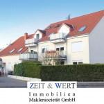 Erftstadt-Kierdorf! Schicke 2-Zimmer-Maisonette mit Südbalkon!