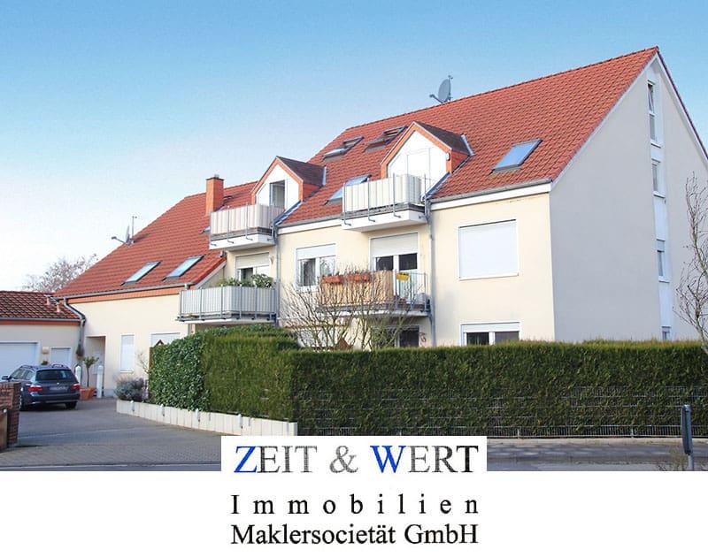 Eigentumswohnung Erftstadt Kierdorf