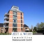 UNIKAT! Schicke Maisonettwohnung über 3 Ebenen mit Balkon auf 141qm Wohn-/Nutzfläche!