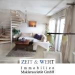 Köln-Vingst! Sonnenhelle 3-Zimmer-Eigentumswohnung mit Dachterrasse!