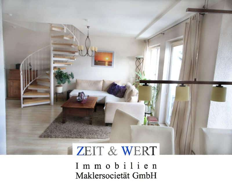 3 Zimmer Eigentumswohnung in Köln Vingst