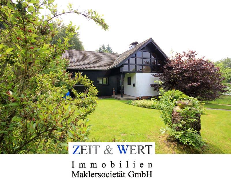 Freistehendes Einfamilienhaus in Bad Münstereifel