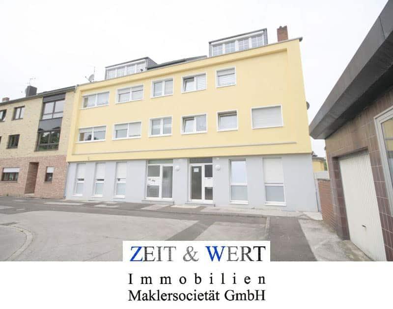 Eigentumswohnung in Frechen Habbelrath