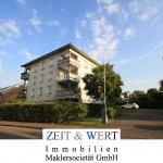 Brühl-Zentrum! Sonnenhelle 3-Zimmer-Mietwohnung mit Sonnenbalkon!