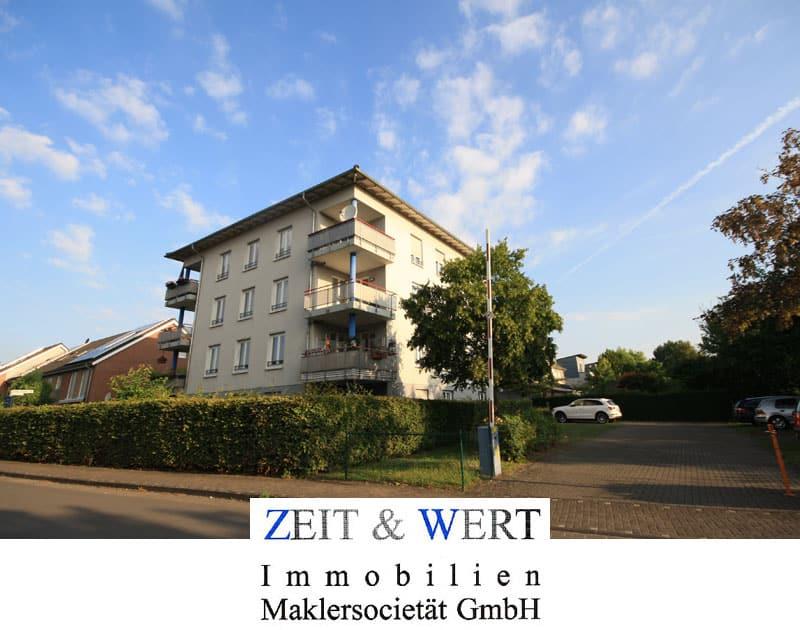 3 Zimmer Mietwohnung in Brühl