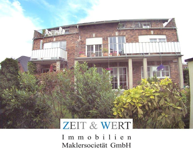 Mietwohnung in Erftstadt Konradsheim