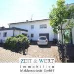 Lechenich-Dirmerzheim! Stattliches weißes Einfamilienhaus mit Einliegeroption!