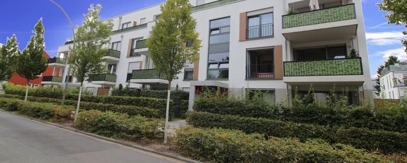 Eigentumswohnung in Hürth