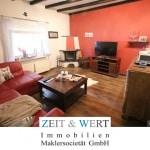 Lechenich-Konradsheim! Wohnen wie im Einfamilienhaus! 4-Zimmer-Wohnung in Hofanlage!