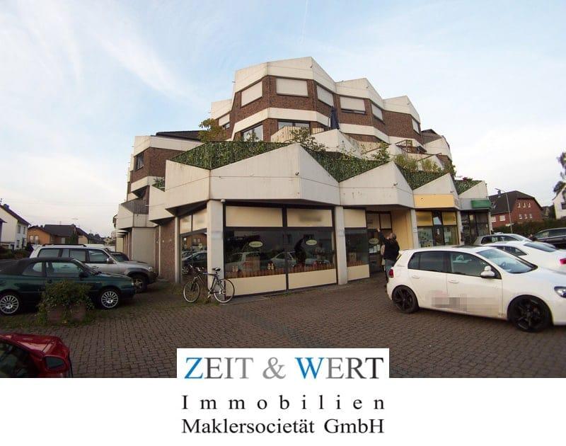 Ladenlokal in Weilerswist ZEIT & WERT Immobilien