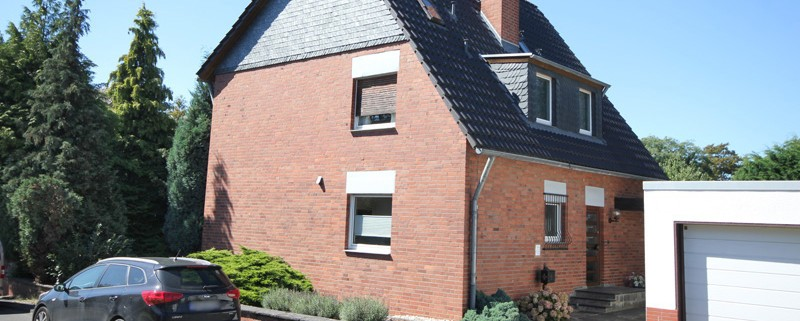 Einfamilienhaus Erftstadt Liblar ZEIT & WERT Immobilien