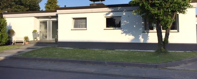Bungalow Erftstadt-Lechenich ZEIT & WERT Immobilien