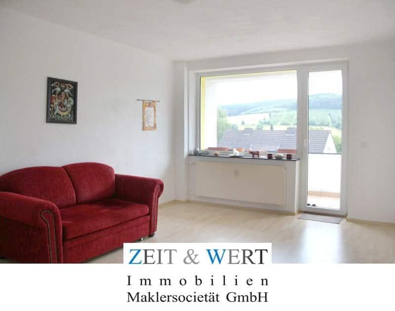 Eigentumswohnung in Eslohe ZEIT & WERT Immobilien