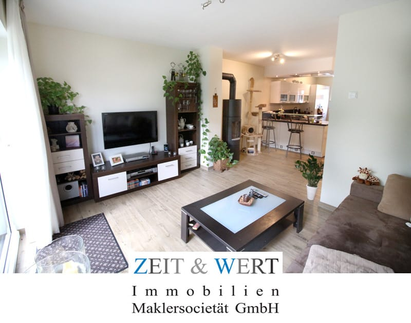Reihenhaus Köln Heimersdorf ZEIT & WERT Immobilien