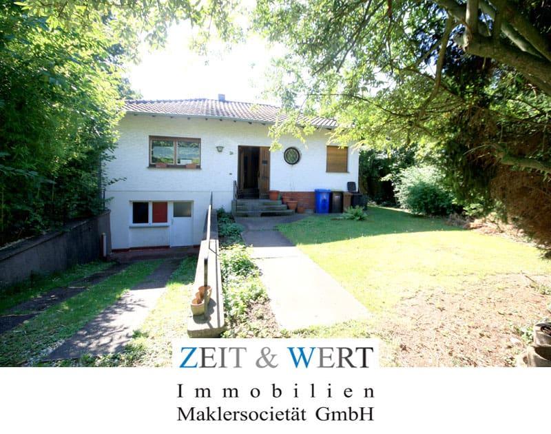 Winkelbungalow Liblar ZEIT & WERT Immobilien