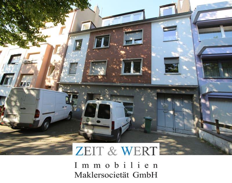 Eigentumswohnung Düren ZEIT & WERT Immobilien