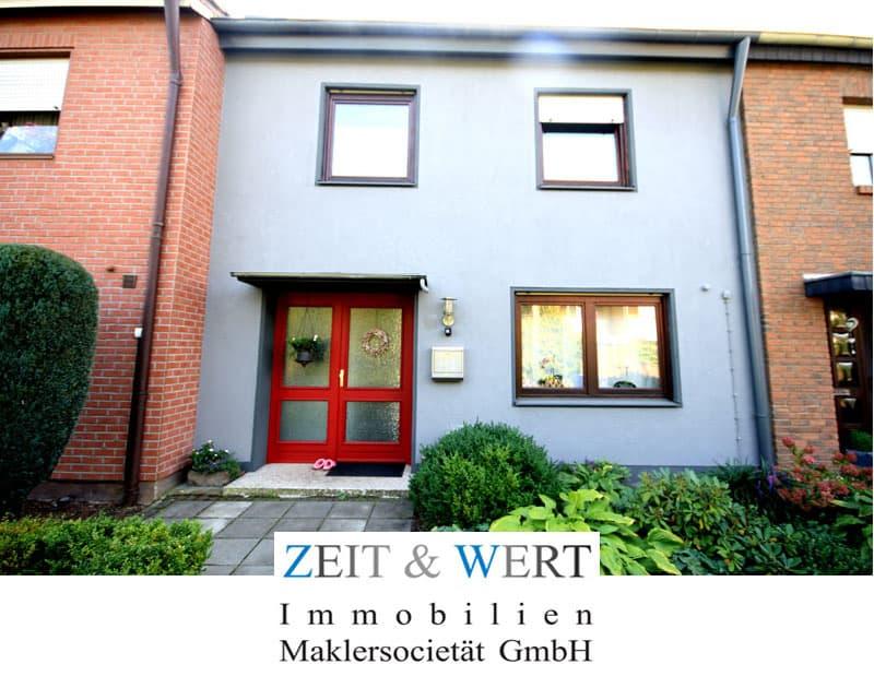 Reihenhaus Dirmerzheim ZEIT & WERT Immobilien