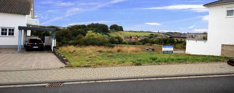Baugrundstück in Blankenheim Eifel